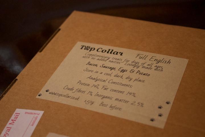 top collar box